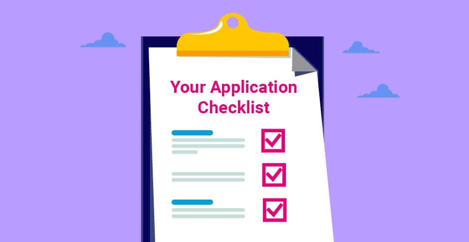Your 7-step job application checklist - SEEK Career Advice