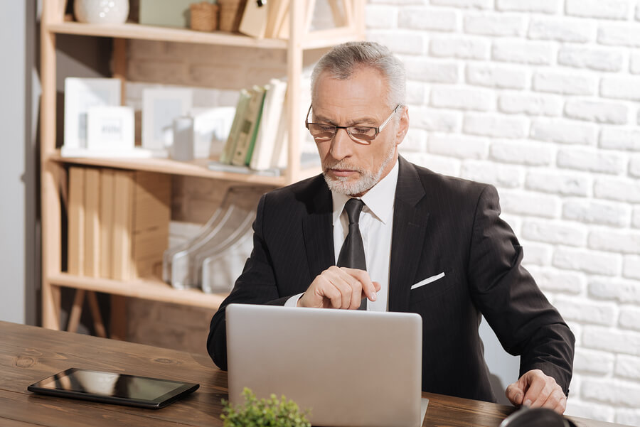 Work Flex News: Why Older Workers Keep Staying on the Job, and More - 1 Million for Work Flexibility